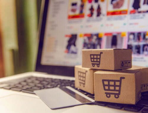 A Few Reminders About the Risks of Online Shopping
