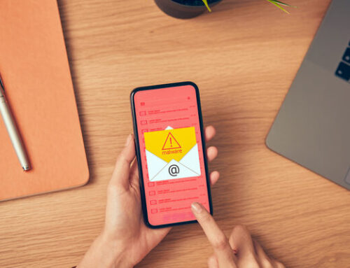How to Protect Your Business From Email Scams