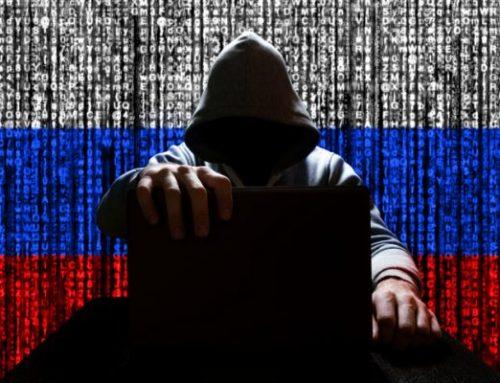 Israel Proposes a Global Cybernet Shield